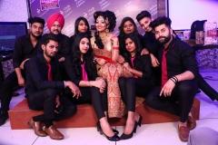 Bridal Makeup in Ludhiana