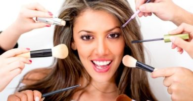 Makeup Academy in Ludhiana